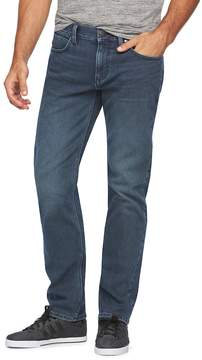 Marc Anthony Men's Luxury+ Slim-Straight Stretch Jeans