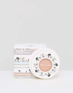 Paul & Joe Limited Edition Gel Blush