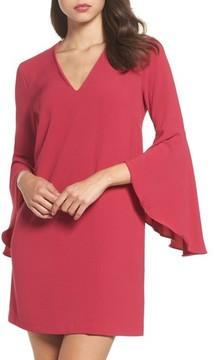 Felicity & Coco Women's Bell Sleeve Shift Dress