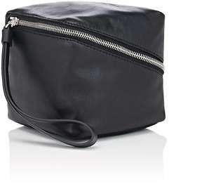 Proenza Schouler Women's Cube Mini Leather Clutch