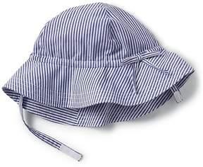 Gap Stripe Floppy Hat