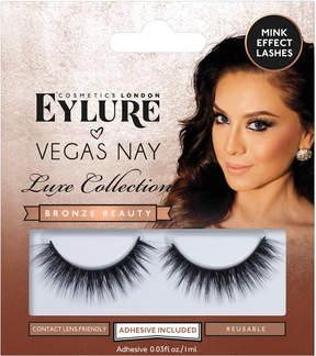 Eylure Vegas Nay Bronze Beauty Lashes