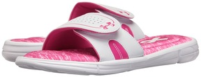 Under Armour UA Ignite Pip VIII Slide Women's Shoes