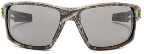 Under Armour Men's Captain Wrap Sunglasses