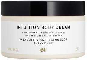 H&M Body Cream