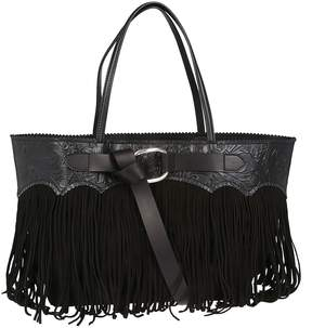 DSQUARED2 Fringed Tote