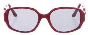 Cartier Trinity Tinted Sunglasses