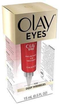 Olay Eyes Pro Retinol Eye Treatment for Deep Wrinkles