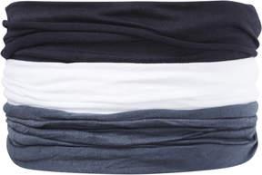 Scunci Multi-Color Soft Hosiery Head Wrap