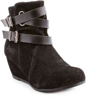 Blowfish Girls Bull Youth Wedge Boot