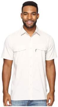 Royal Robbins Vista Chill Short Sleeve Men's Short Sleeve Button Up