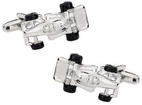 Bed Bath & Beyond Formula 1 Race Car Cufflinks