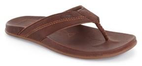 OluKai Men's 'Mohalu' Flip Flop