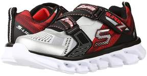 Skechers Hypno - Flash 90580L Lights Boys Shoes