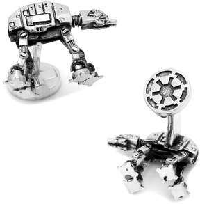 Imperial Star Star Wars 3D Walker Cuff Links
