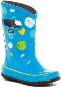 Bogs Sketch Dot Waterproof Boot (Toddler & Little Kid)