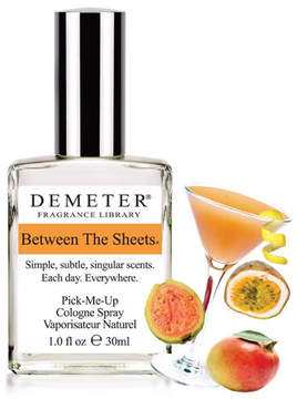Demeter Between the Sheets Cologne Spray by 1oz Spray)