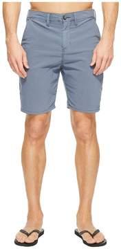 Billabong New Order X Overdye Walkshorts Men's Shorts