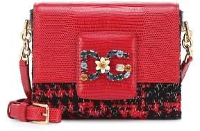 Dolce & Gabbana Millennials Mini shoulder bag
