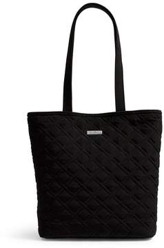 Vera Bradley Vera Quilted Cotton Tote - CLASSIC BLACK - STYLE