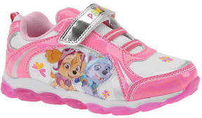 Nickelodeon Paw Patrol Sneaker CH2121 (Girls' Toddler)
