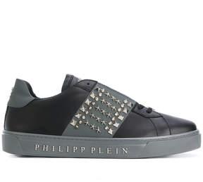 Philipp Plein studded sneakers