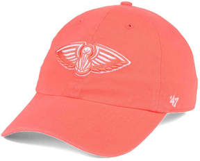 '47 New Orleans Pelicans Pastel Rush Clean Up Cap