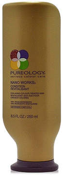 Pureology Nano Works Gold Conditioner, 8.5-oz.