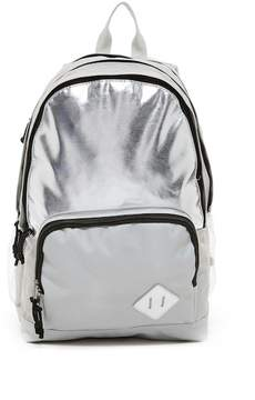 Madden Girl Canvas Dome Backpack