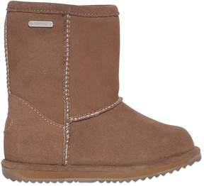 Emu Waterproof Suede & Merino Wool Boots