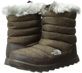 The North Face ThermoBalltm Micro-Baffle Bootie Women's Shoes