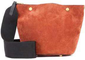 Marni Suede shoulder bag