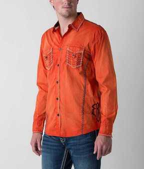 Roar Deuce Stretch Shirt