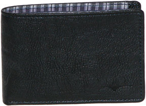 JCPenney Buxton Tulsa RFID Front-Pocket Wallet