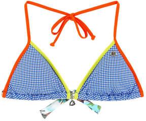 Bananamoon Printed bikini bra