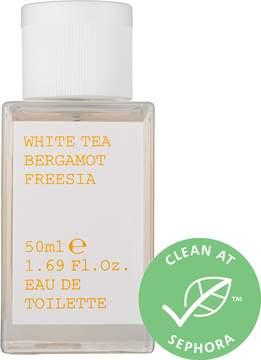 Korres White Tea Bergamot Freesia
