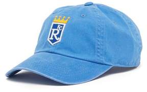American Needle New Raglan Kansas City Royals Baseball Cap