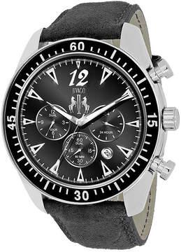 Jivago Timeless Mens All Black Watch