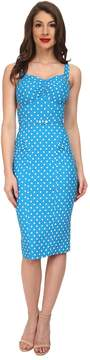 Stop Staring McKenzy Fitted Dress