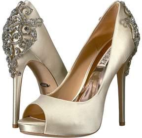Badgley Mischka Karolina Women's Shoes