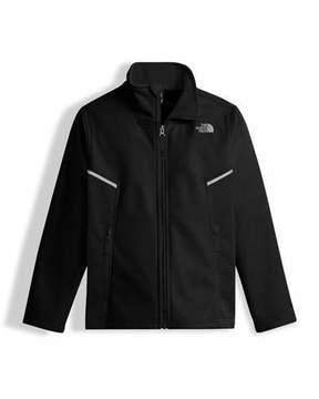 The North Face Boys' Apex Bionic Jacket, Black, Size XXS-XL