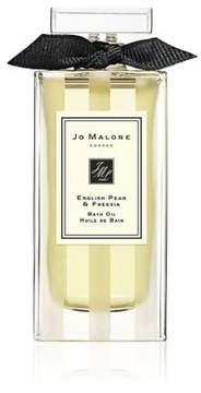 Jo Malone English Pear & Freesia Bath Oil/1 oz.