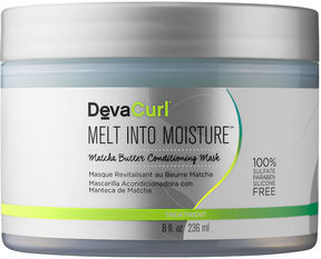 DevaCurl Melt into Moisture Match Butter Conditioning Mask
