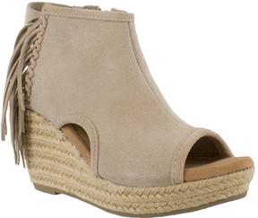 Minnetonka Women's Blaire Wedge Sandal