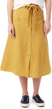 Alternative Apparel Lost + Wander Poppy Maxi Skirt