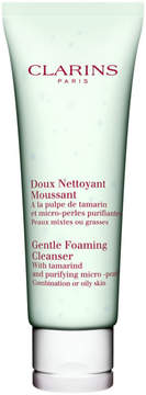 Clarins Gentle Foaming Cleanser with Tamarind