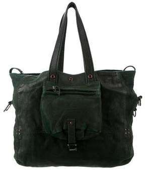Jerome Dreyfuss Billy Leather Bag