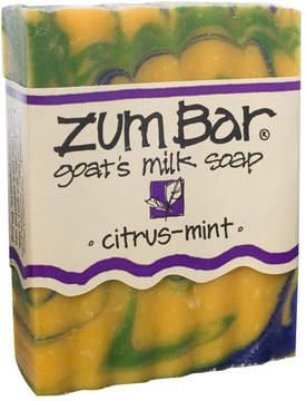 Indigo Wild Citrus Mint Soap Bar by 3oz Bar)