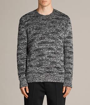 AllSaints Sven Crew Sweater
