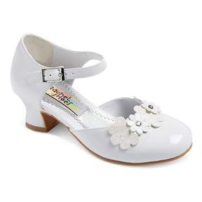 Rachel Girls' Alexis Dressy Mary Jane Shoes